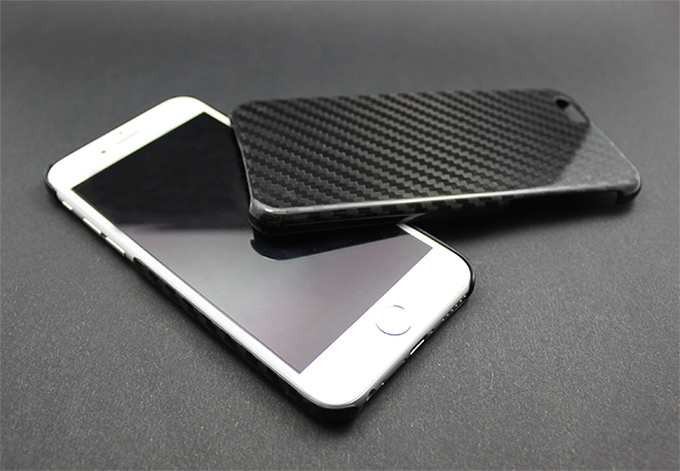 Download image Carbon Fiber Phone Case Iphone 6 PC Android iPhone 680x471