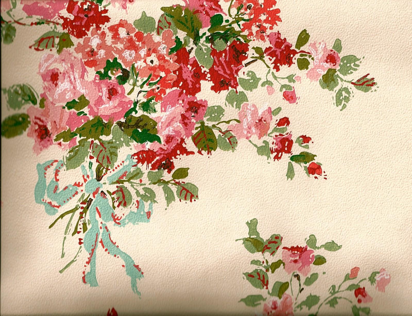 Vintage Wallpapers 1600x1227
