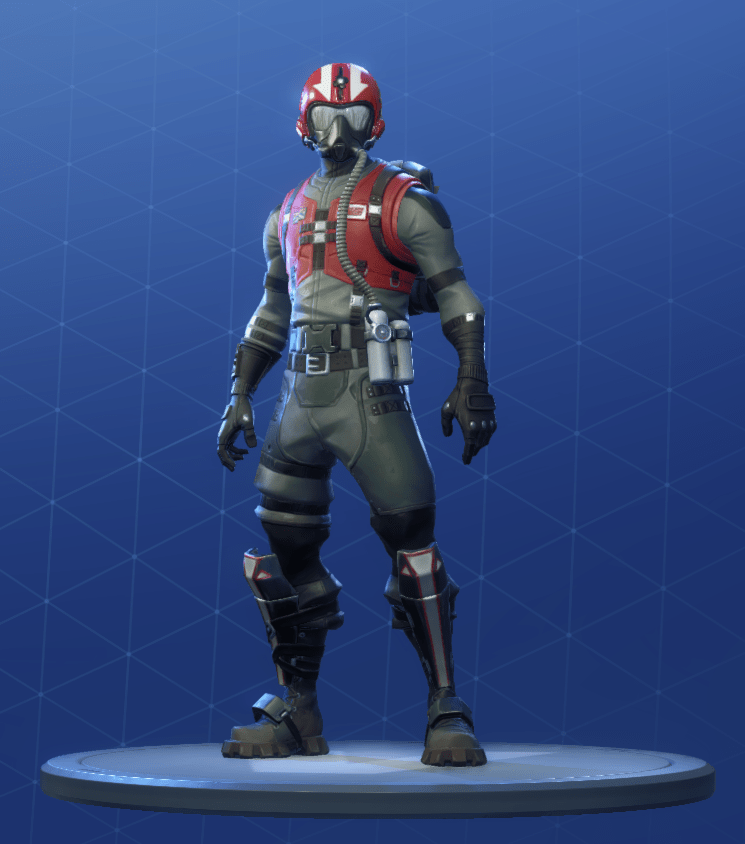 Fortnite Wingman Outfits   Fortnite Skins 745x844