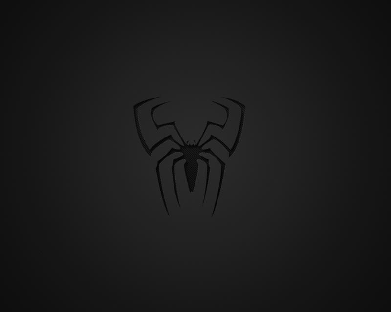 Spiderman Logo Wallpaper Desktop And Mobile Wallippo 800x640