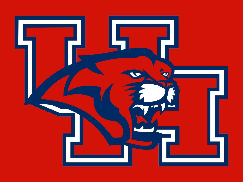 Houston Cougars 1365x1024