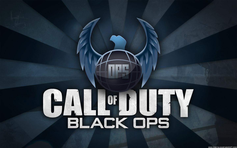 Black Ops Emblem Google Skins Black Ops Emblem Google Backgrounds 1440x900