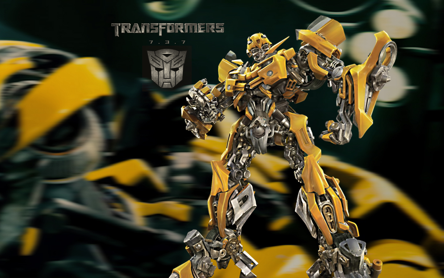 Transformers wallpapers 1440x900