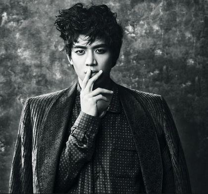 Choi Minho SHINee Wallpapers   Android Apps Games on 420x392