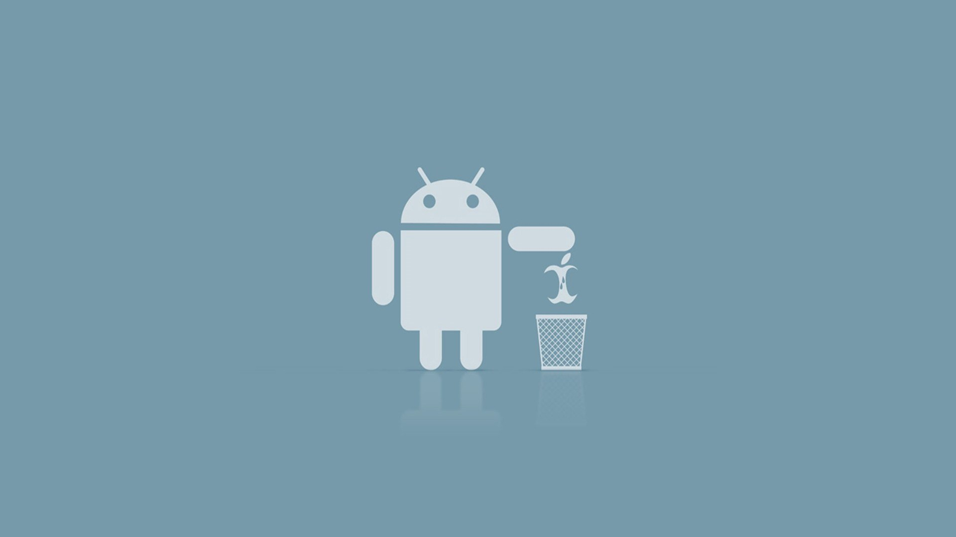 Android Robot HD Wallpapers