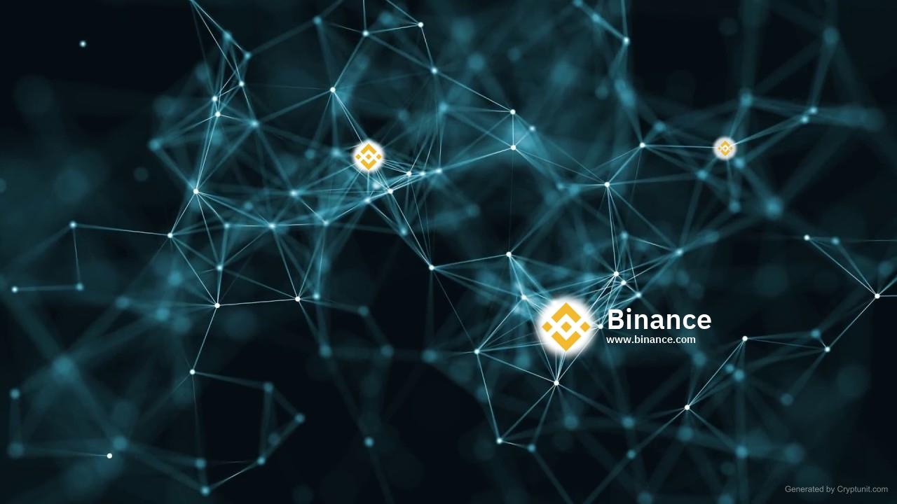 Binance Cryptocurrency Exchange CryptUnit 1280x720