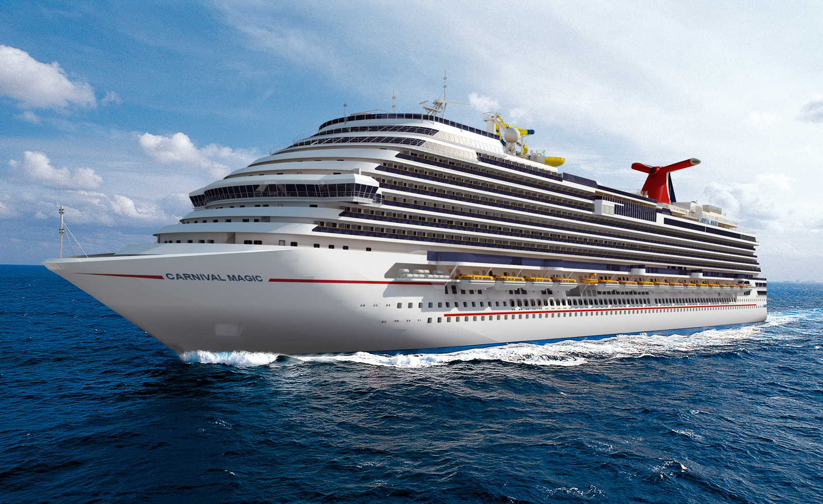 Best New Cruise Ships that Will be Launched in 2011   eXtravaganzi 1600x981