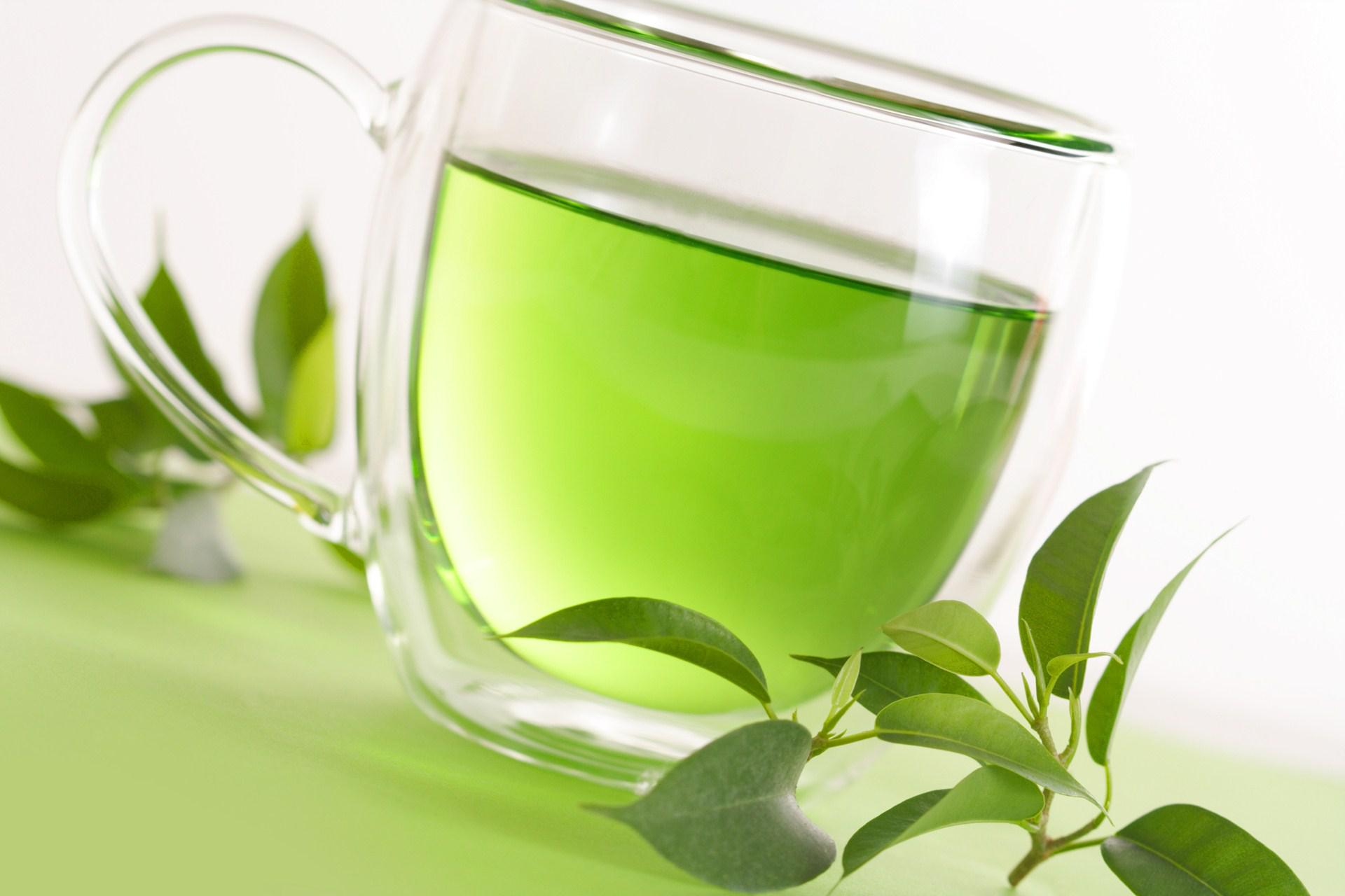 The Best Green Tea To Drink