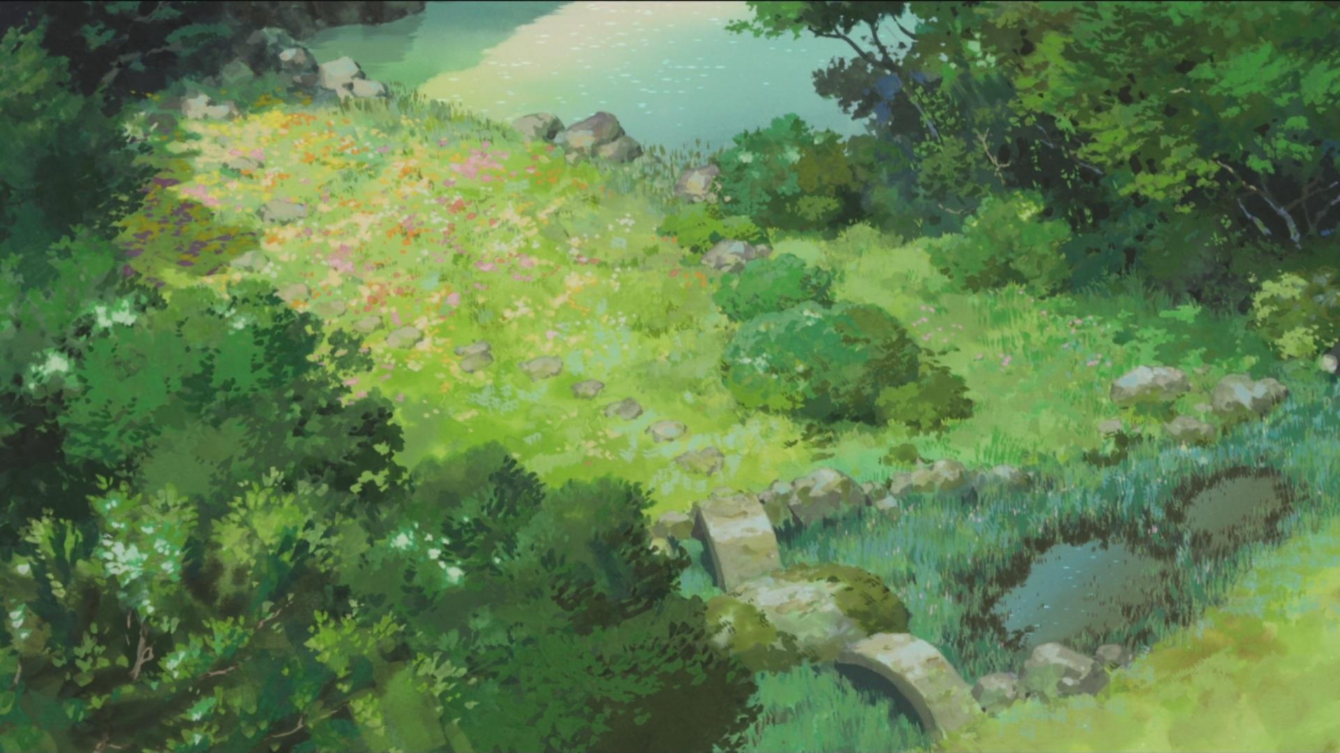 no Arrietty The Secret World of Arrietty wallpaper background 1920x1080