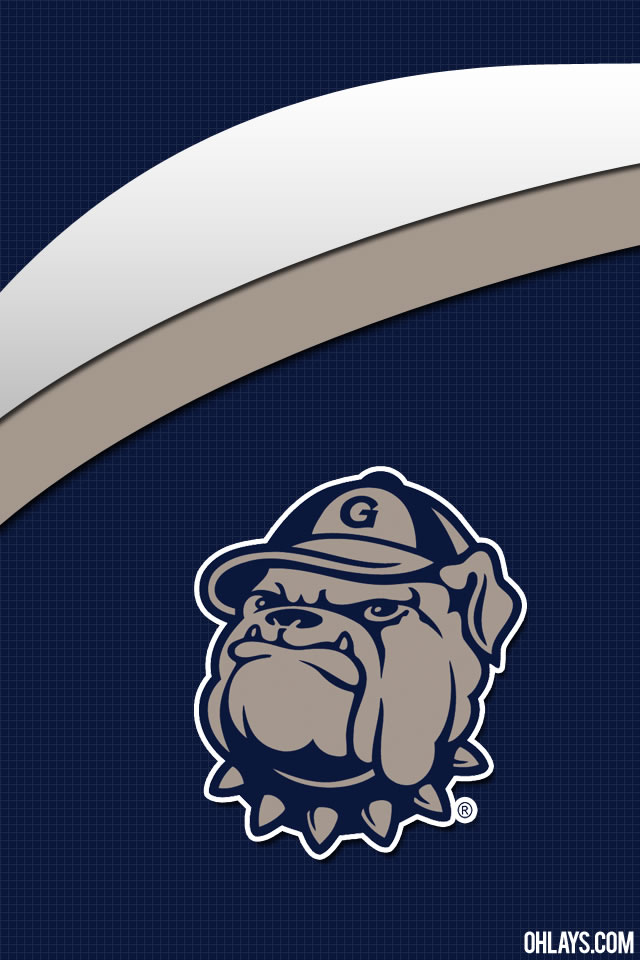 Georgetown Hoyas Picture 640x960