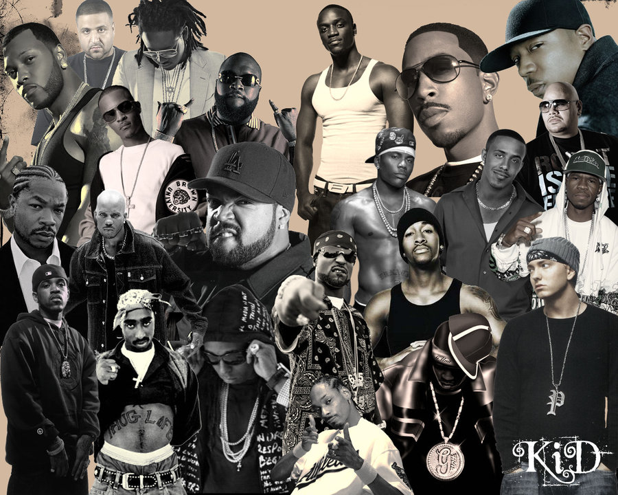 Greatest Rappers Of All Time Wallpaper Rap 4 Life By 1ul1an 900x720