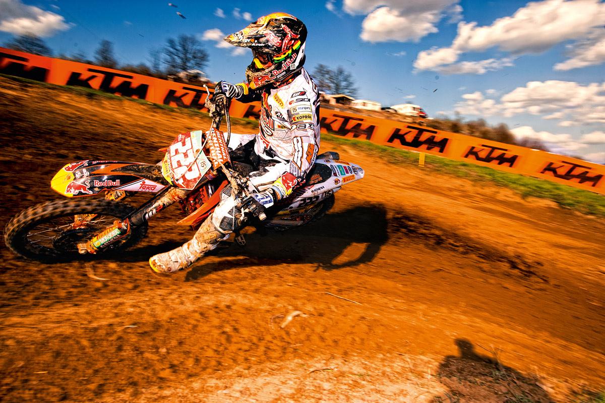 Motocross Wallpaper 1200x799