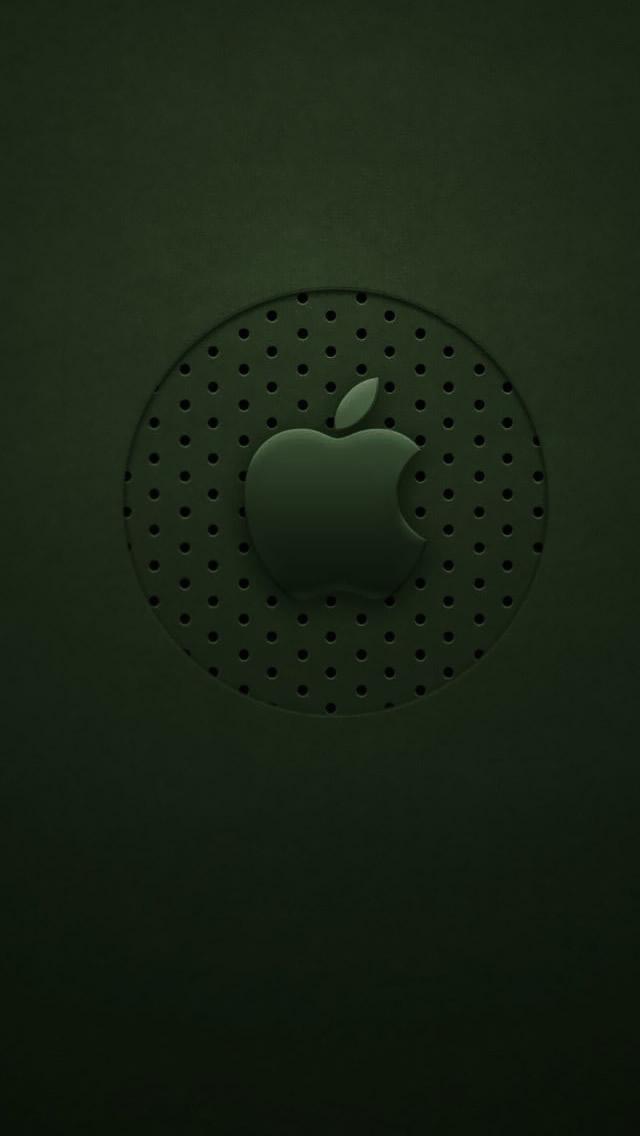 Apple Logo 6 iPhone 5s Wallpaper Download iPhone Wallpapers iPad 640x1136