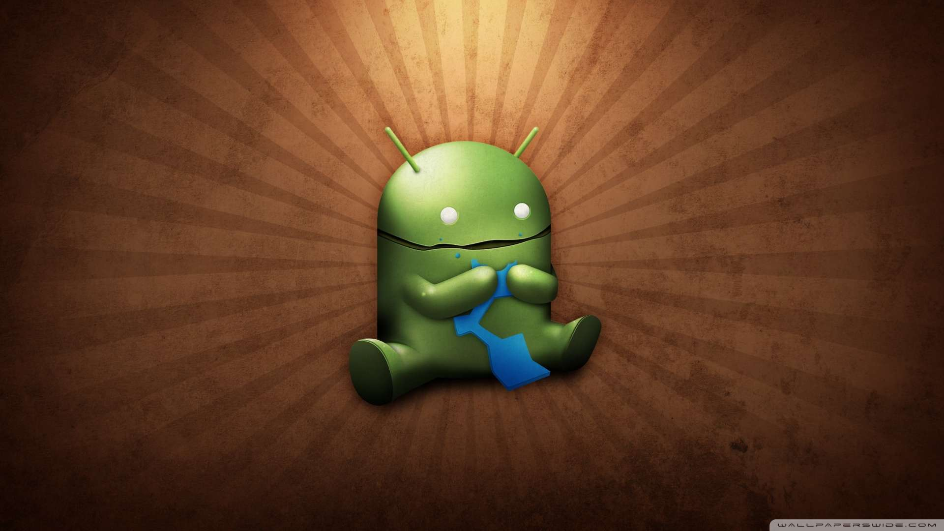 Wallpaper Funny Android Robot Wallpaper 1080p HD Upload at January 8 1920x1080