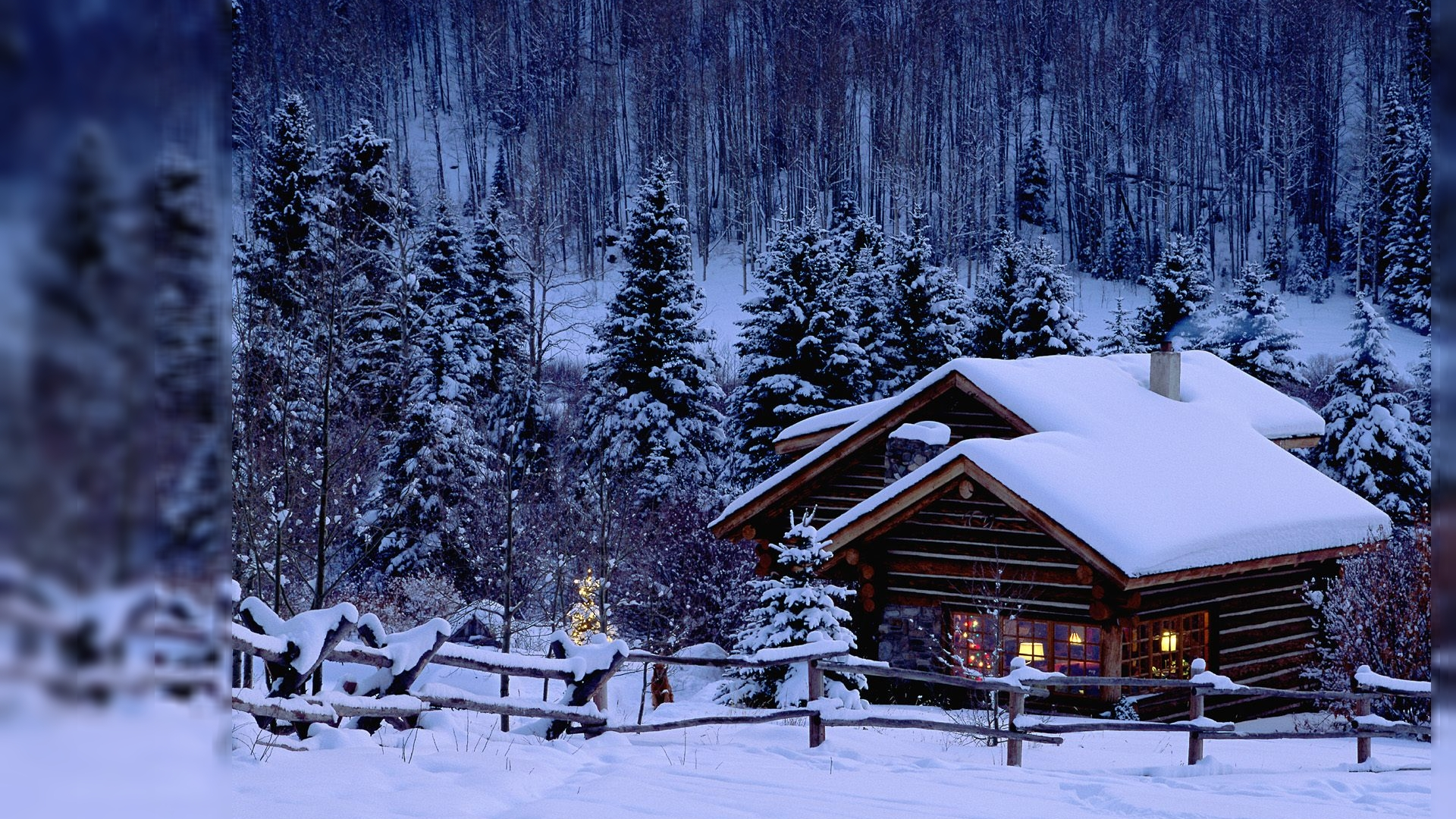 winter wallpaper themes - wallpapersafari