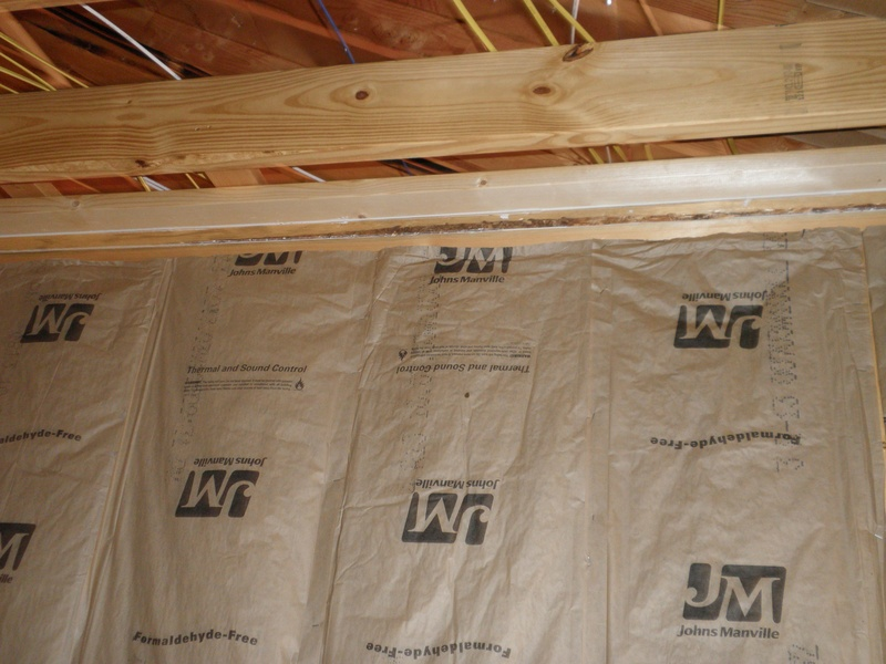 insulation   Whats the best way to keep my garage from freezing 800x600