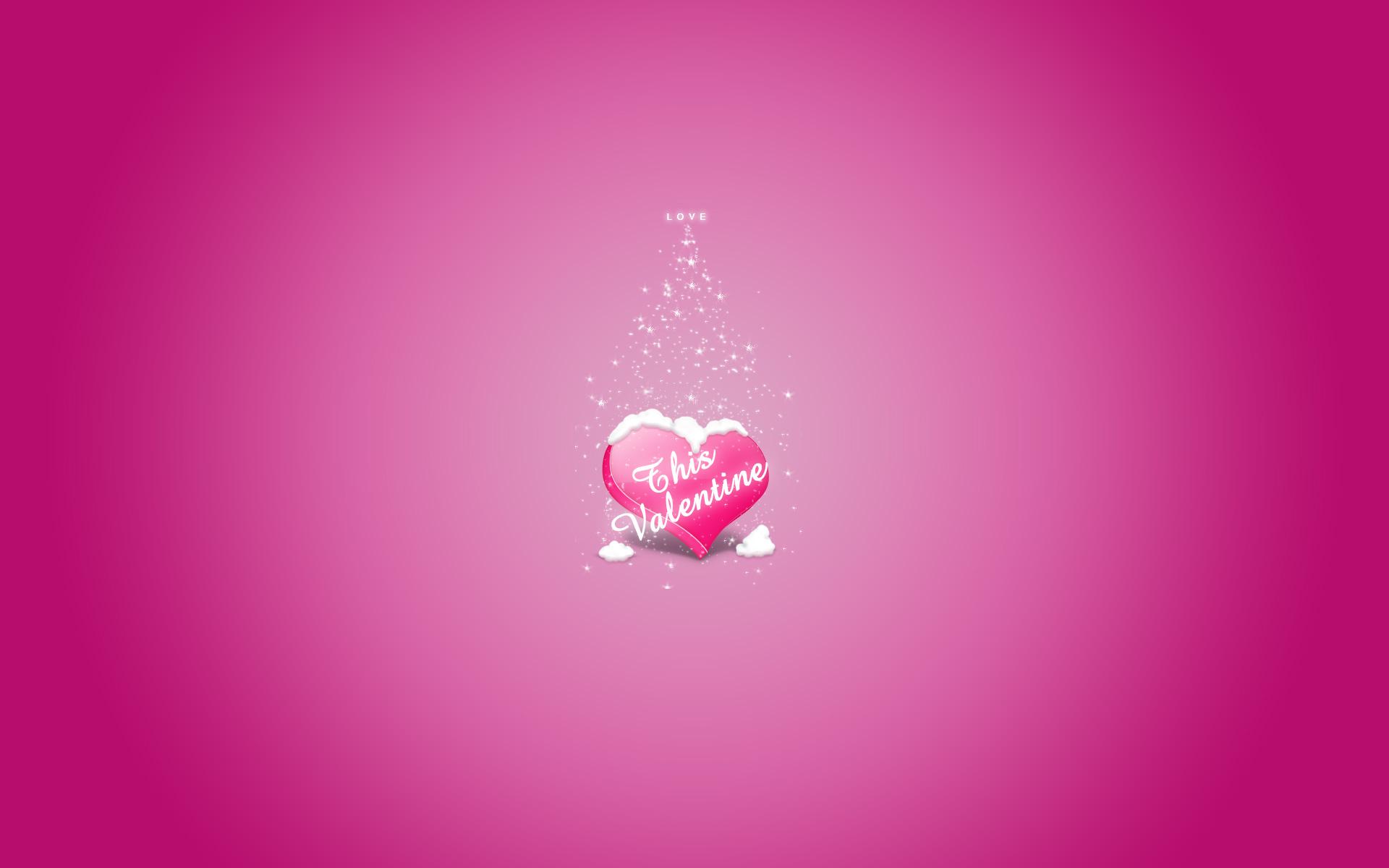 Theme Bin» Blog Archive » This Valentine U2013 HD Wallpaper