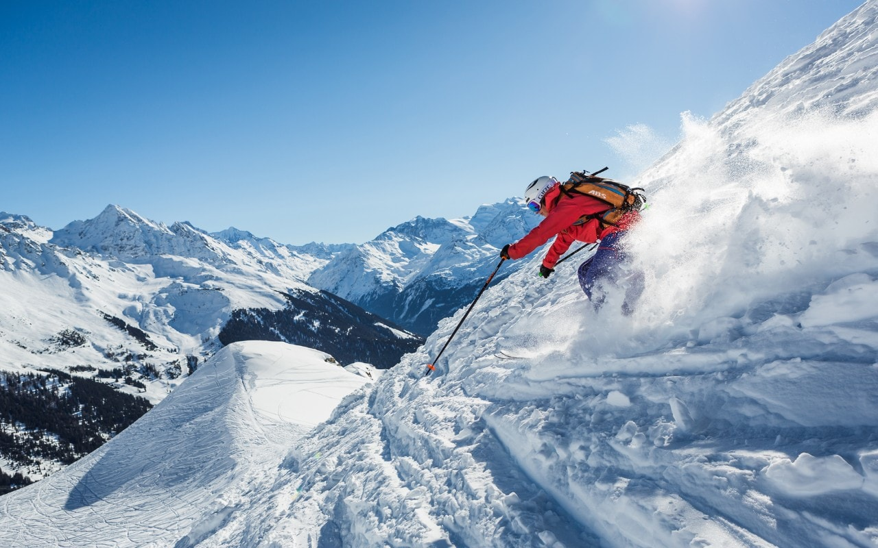 The best challenging ski resorts for experts 1280x800
