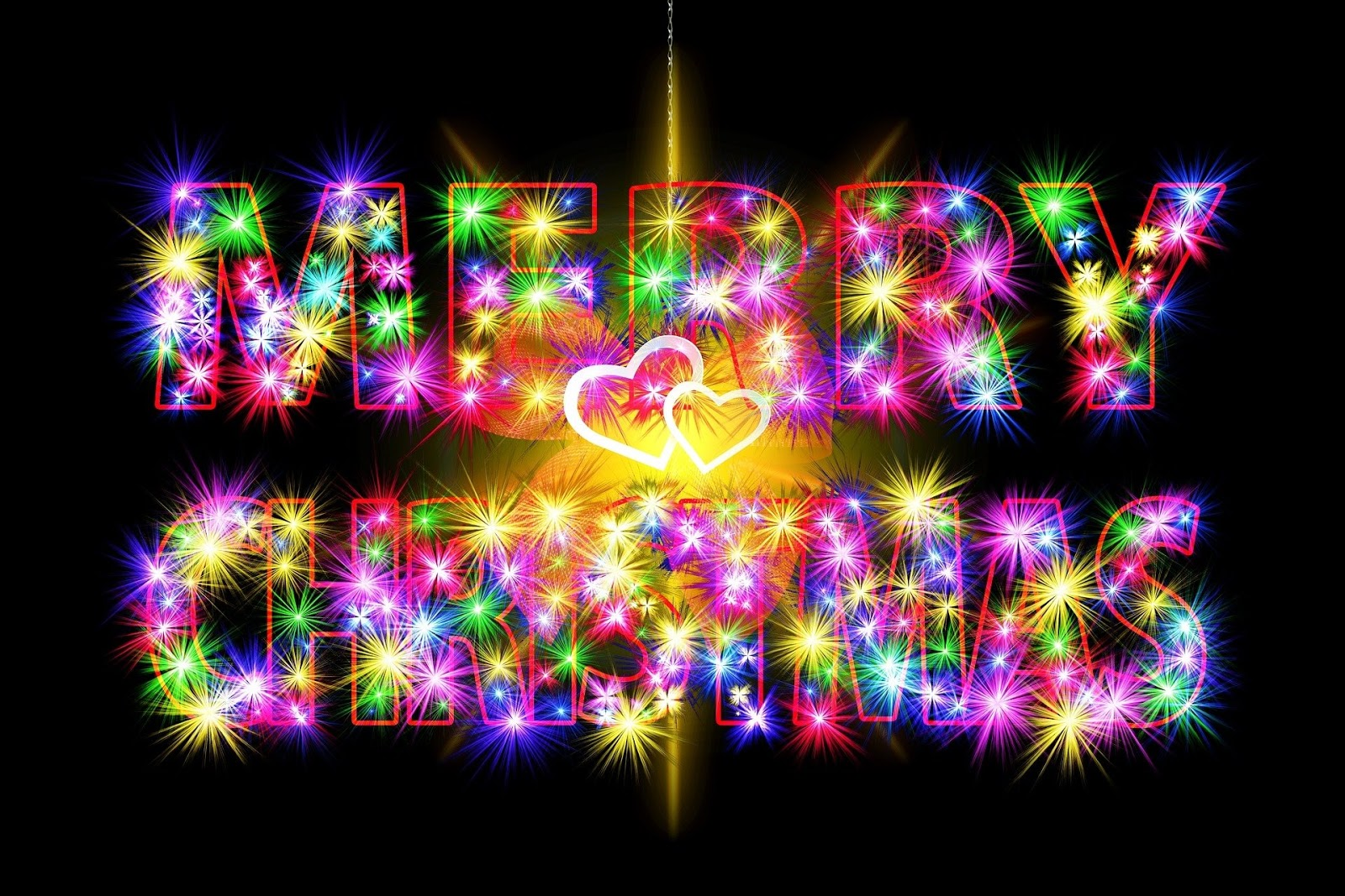 Merry Christmas Happy New Year 2020 Images   POETRY CLUB 1600x1067