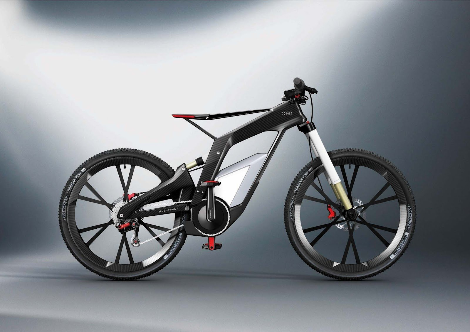 Audi E Bike Electric Bike HD Wallpapers HD Car Wallpapers 1600x1131