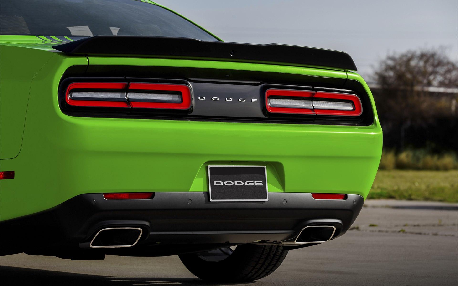 Home Dodge Dodge Challenger 2015 1920x1200