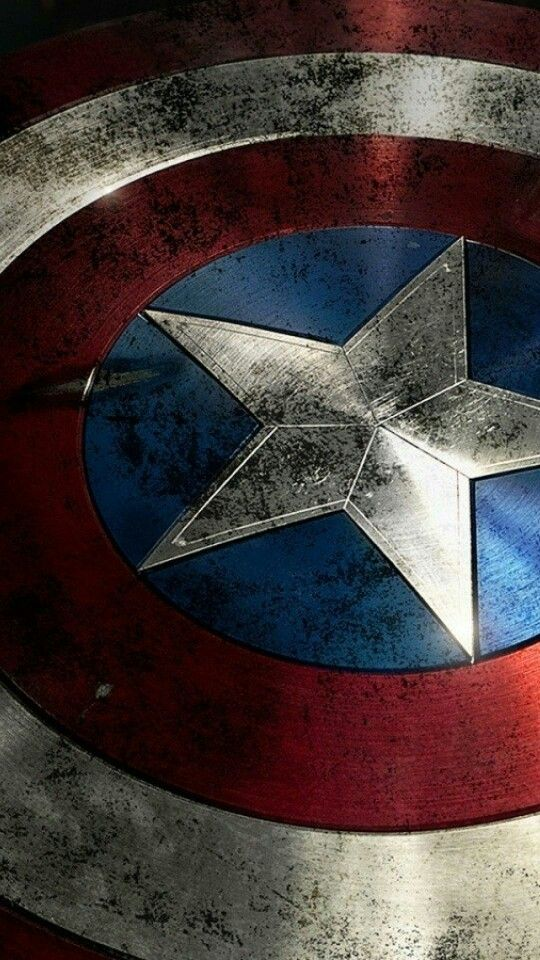 Captain Americas Shield Wallpapers Pinterest Capitaine 540x960