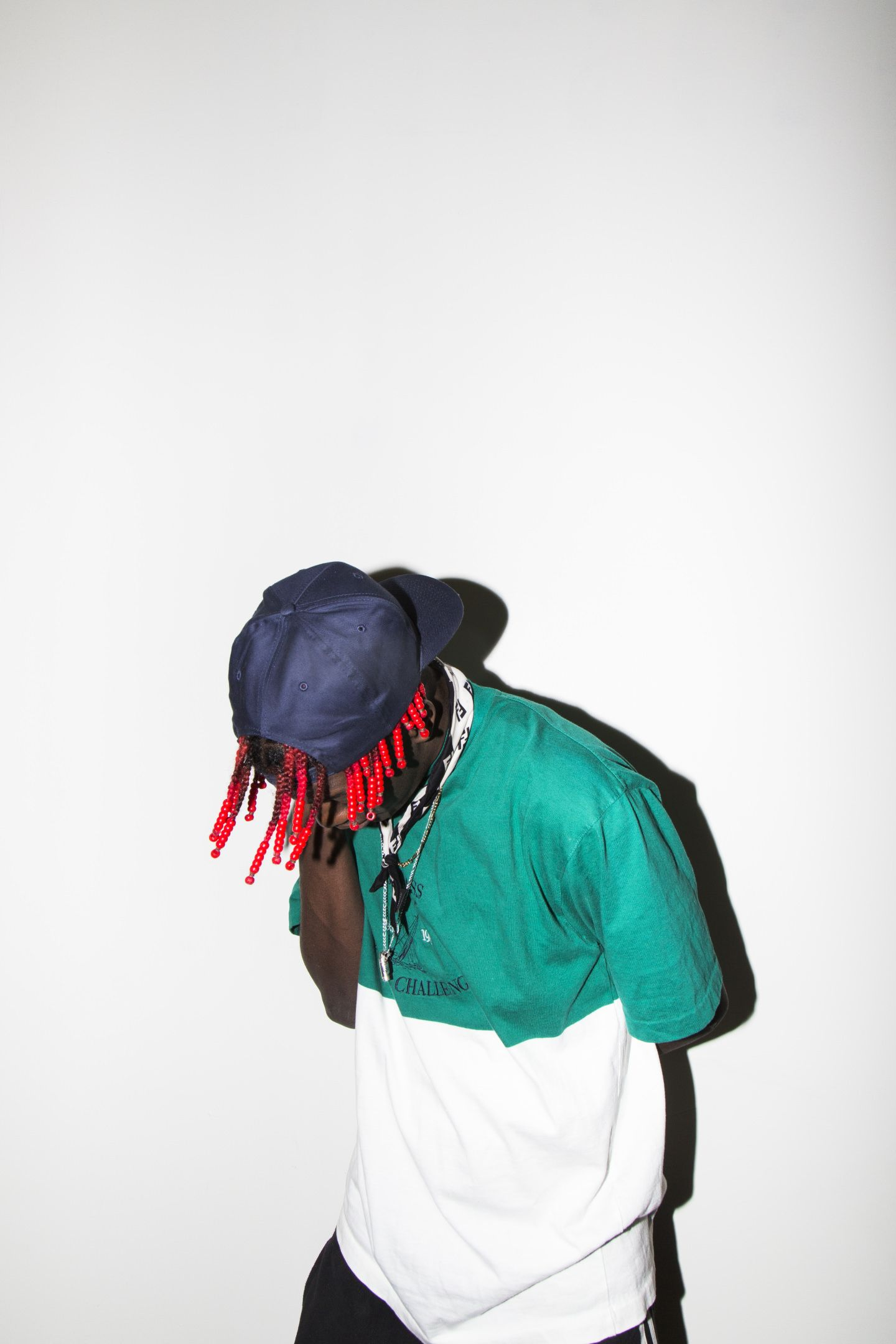The Things I Carry Lil Yachty click clique click Lil yachty 1440x2160