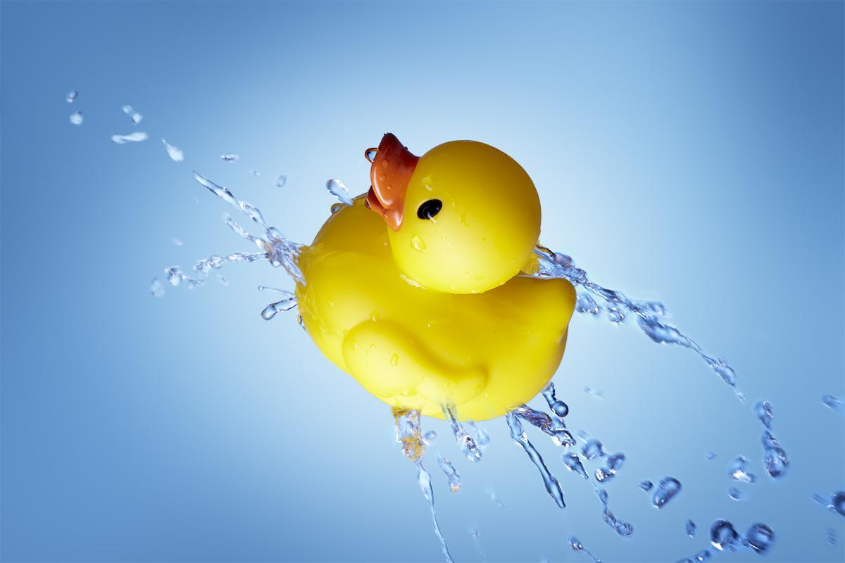 rubber duck wallpaper - photo #8
