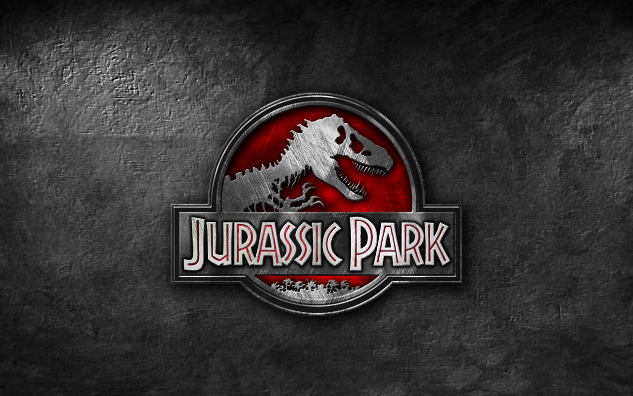 jurassic park logo - HD1280×800