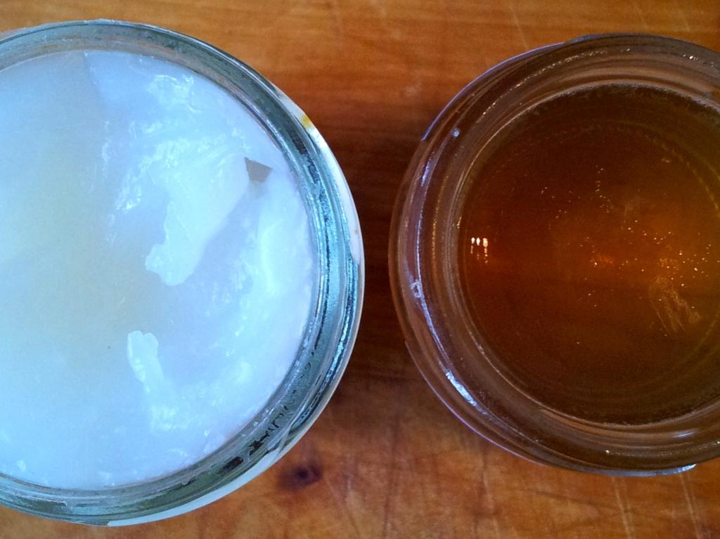 made glue recipes Tacky Gelatin Glue and Corn starch gluepaste 1024x767