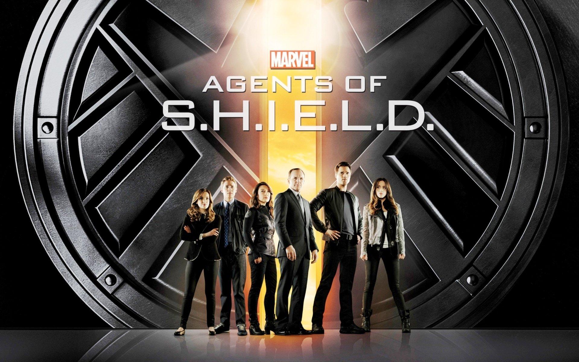 [39+] Agents of SHIELD Wallpapers HD on WallpaperSafari
