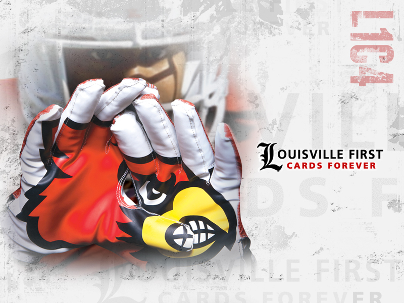 Official Website of University of Louisville Athletics   Traditions 800x600