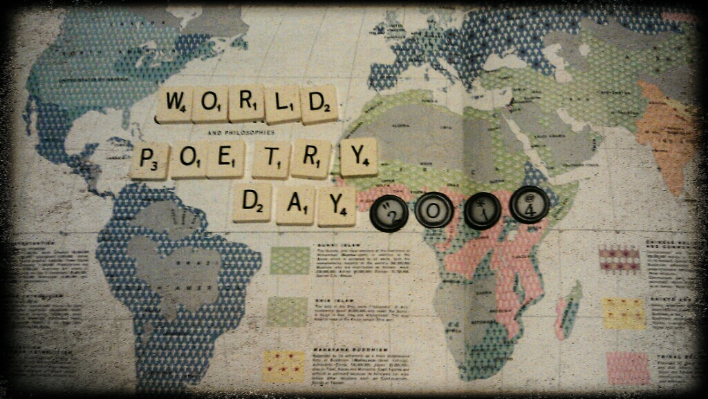 World Poetry Day Wallpapers HD Download 1024x578