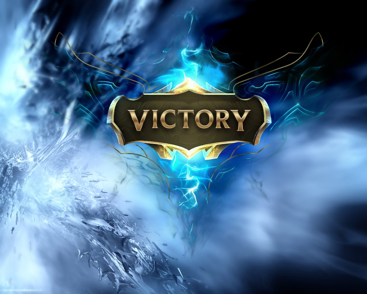 5 Victory HD Wallpapers Background Images 1280x1024