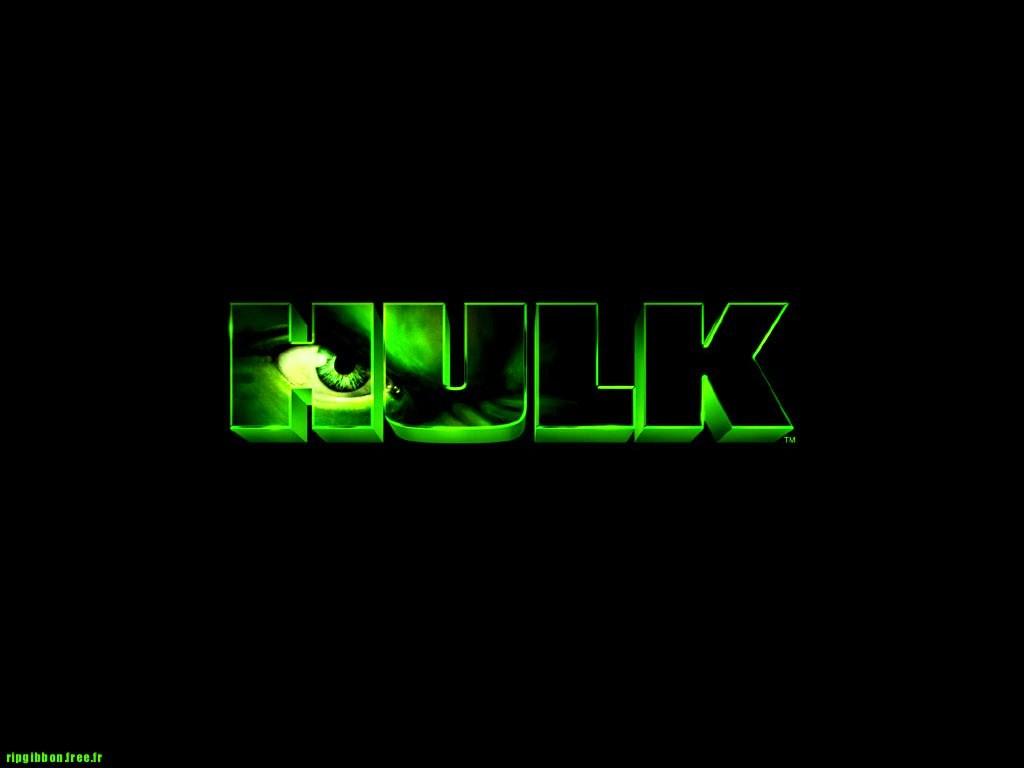 The Incredible Hulk Wallpaper 1024x768