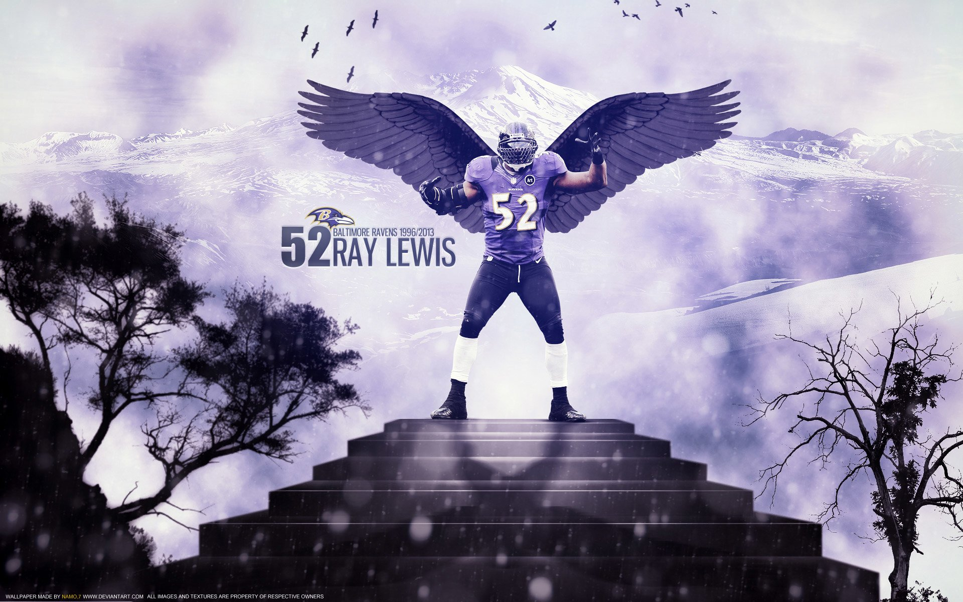 92 Baltimore Ravens HD Wallpapers Background Images   Wallpaper 1920x1200