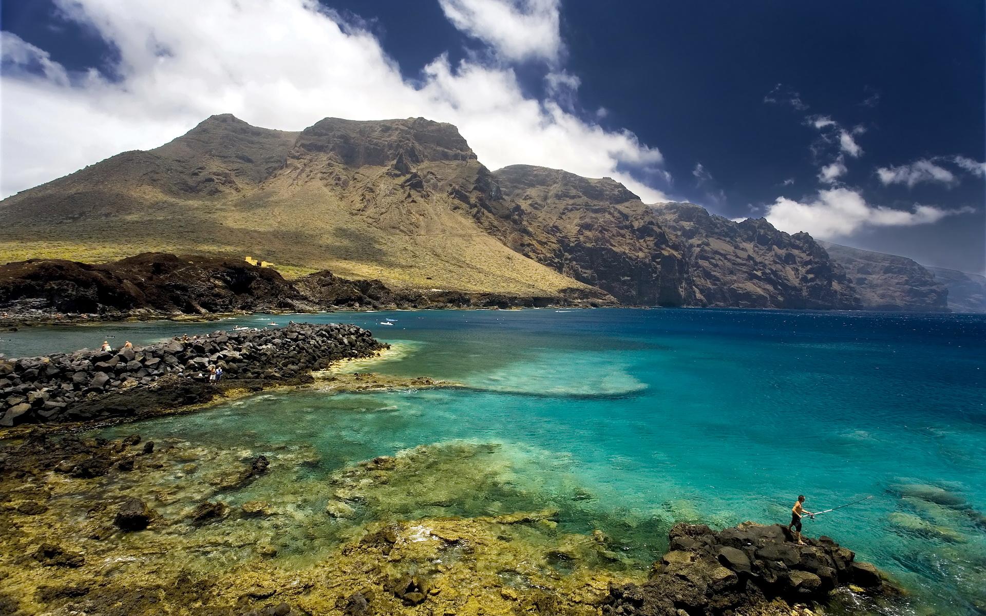 Tenerife Island High Resolution Wallpaper   Travel HD Wallpapers 1920x1200