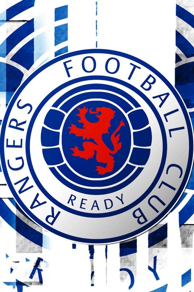 glasgow rangers fc wallpaper for apple iphone 4 for download 640x960