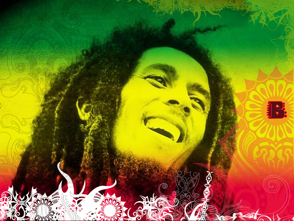 Bob Marley Wallpaper Backgrounds | High Quality Wallpapers,Wallpaper ...