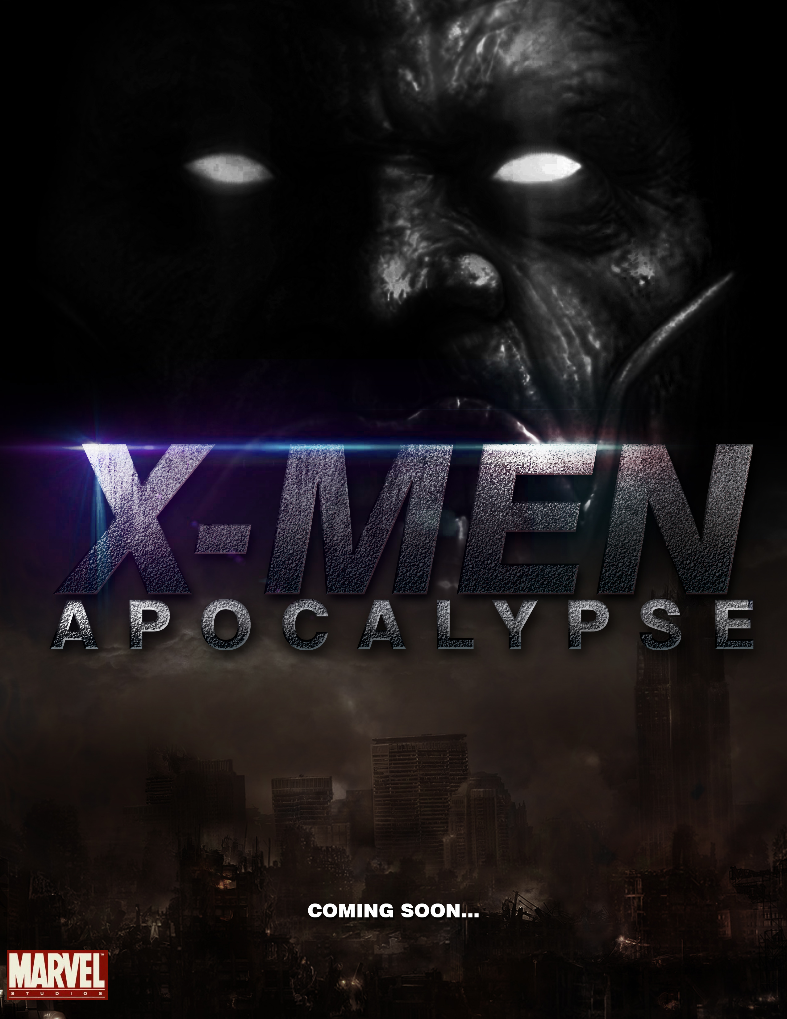 All X Men Apocalypse wallpapers 2550x3300