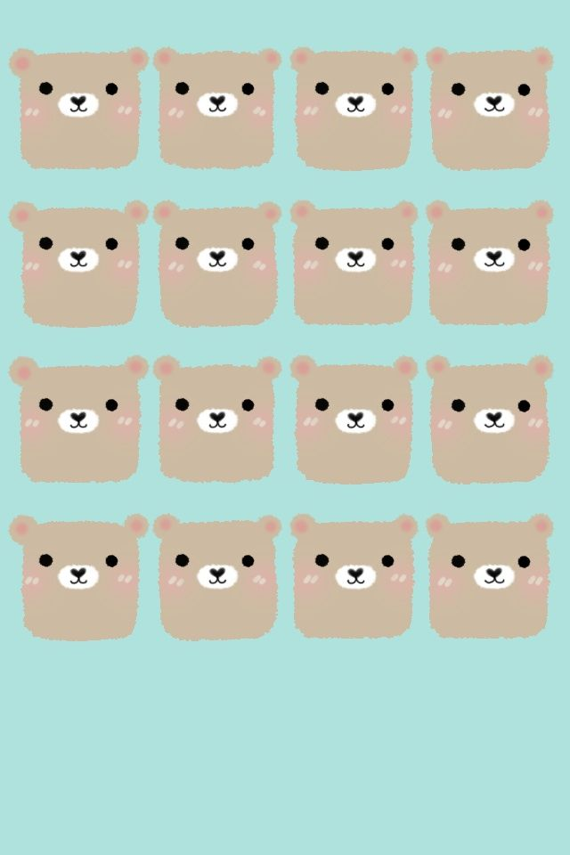 Cute iPhone Wallpaper 640x960