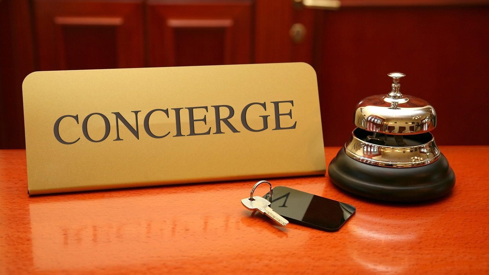 Concierge Service 1600x900
