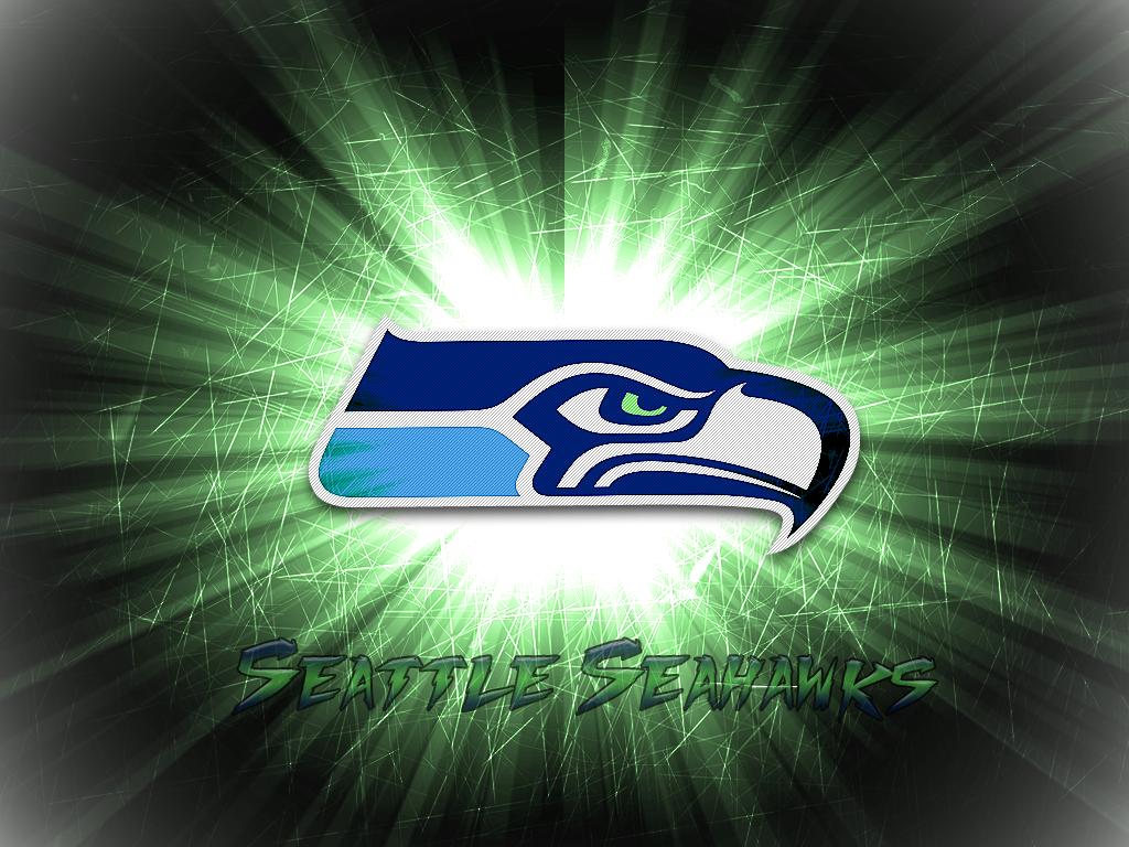 Seattle Seahawks Wallpaper 1024x768