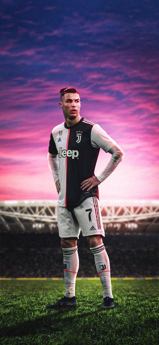 Emil   Juve Edits on Twitter Ronaldo Mobile Wallpaper 554x1200