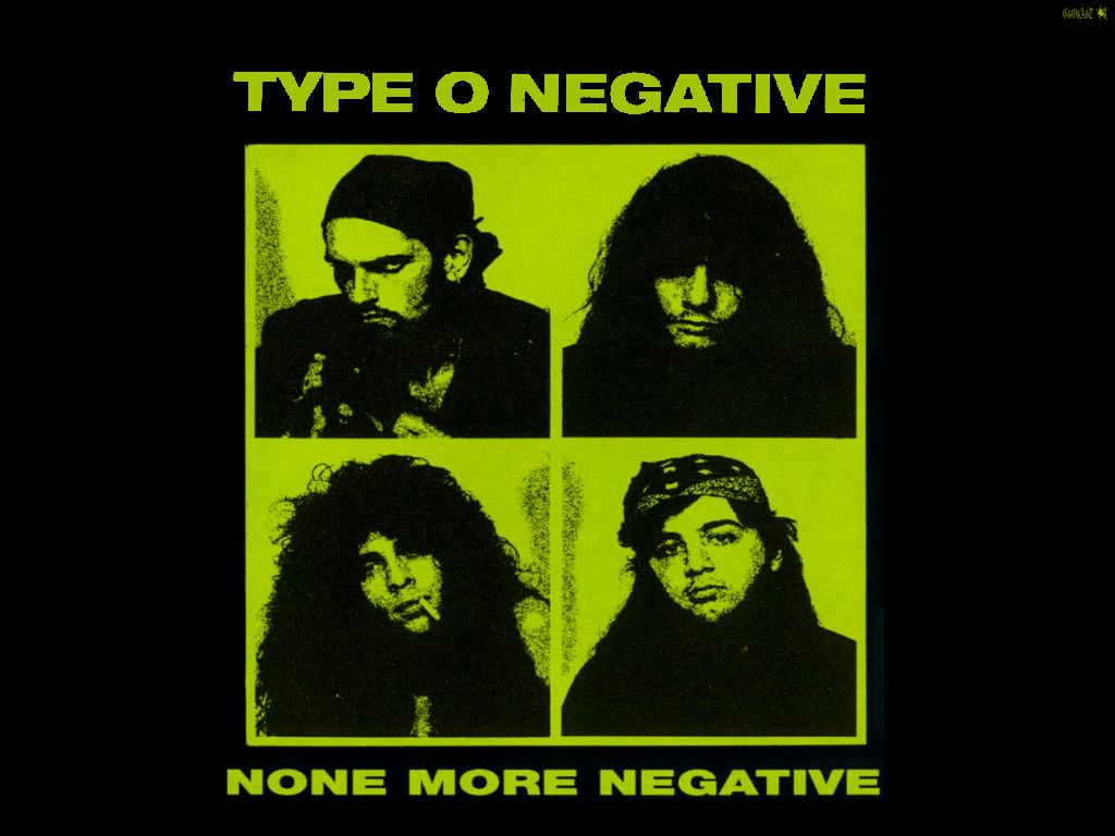 Mz type o negative getting some bbc 3