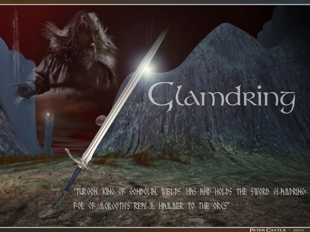 Council of Elrond Download Categories Gandalf 1024x768