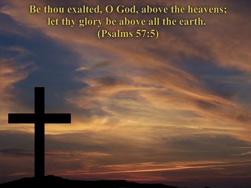 wallpapers Jesus Christ backgrounds for Christians with Bible verses 500x375