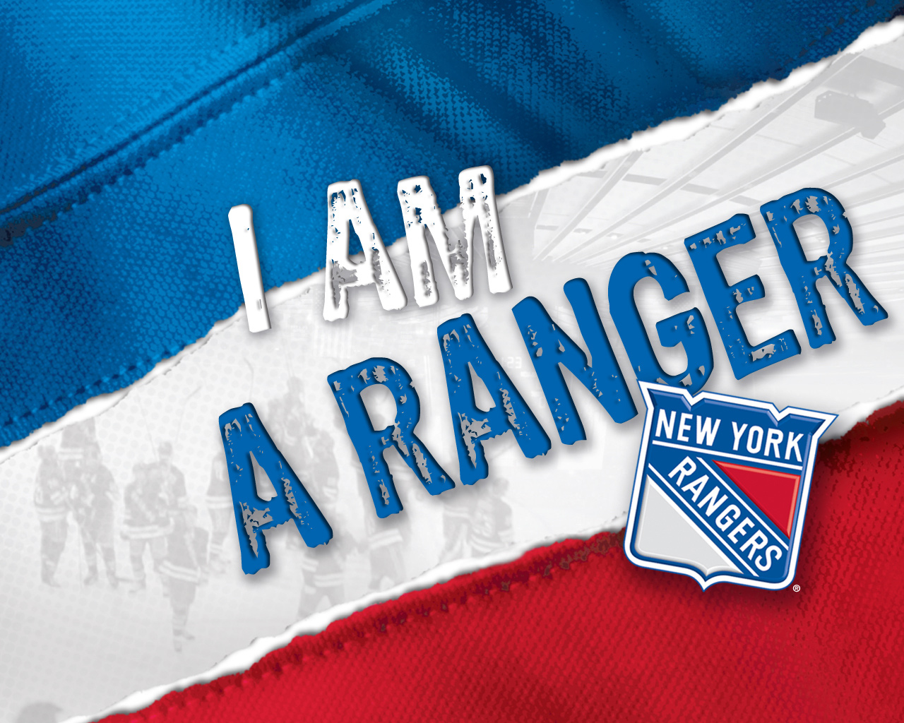 NY Rangers Logo Wallpaper New York Wallpapers Background Page 3 1280x1024