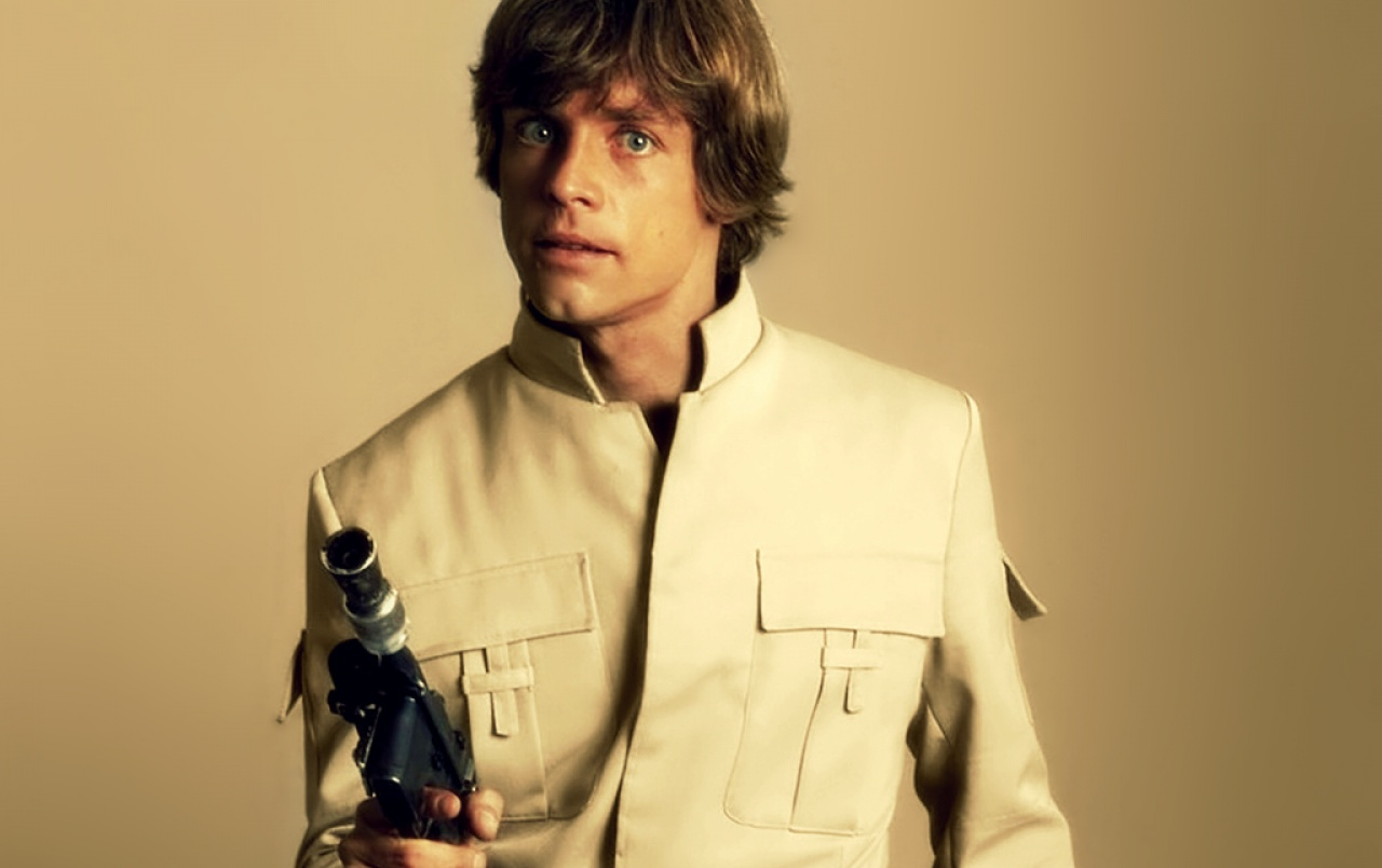 Luke Skywalker wallpapers Luke Skywalker stock photos 1280x804