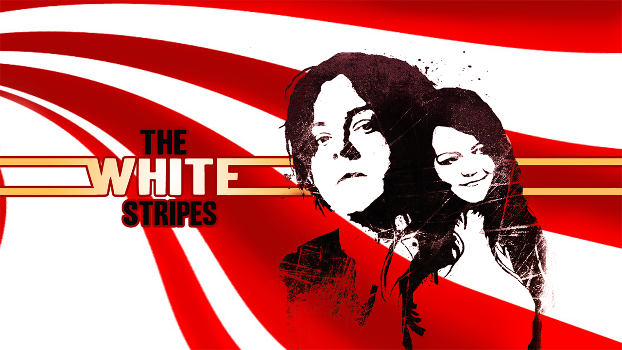 The White Stripes   The White Stripes Wallpaper 27518788 1280x720
